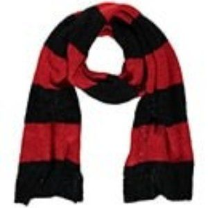 NWT Oblong Color Block Scarf